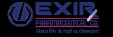 Exir Pharmaceutical Company